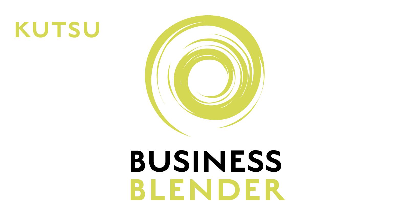 Kutsu Business Blenderiin