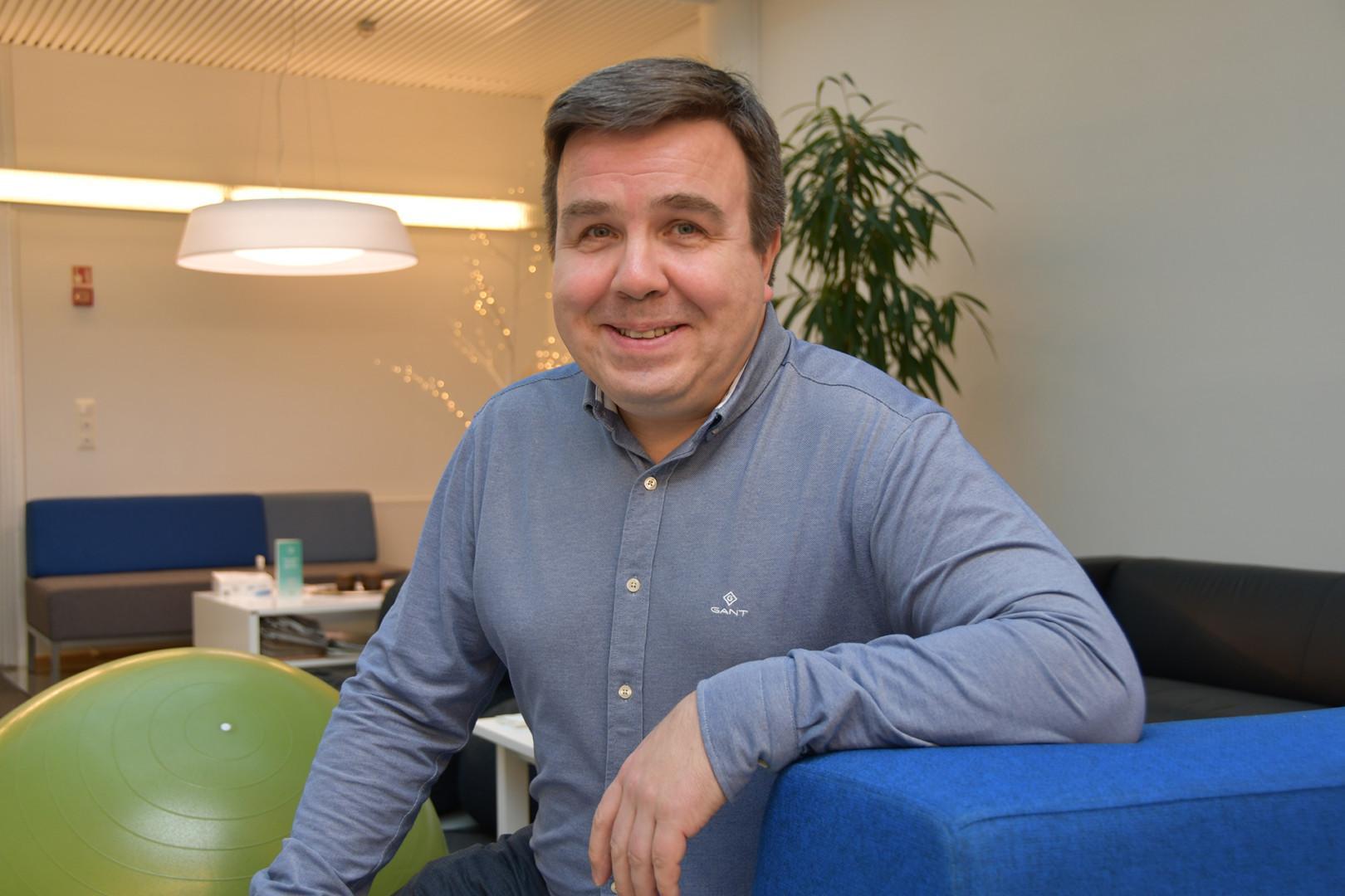 Ohjelmistotalo Trimble Forestry rekrytoi Mikkelissä