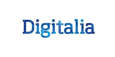 Digitalia logo