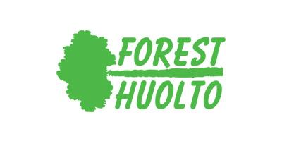 Forest huolto logo